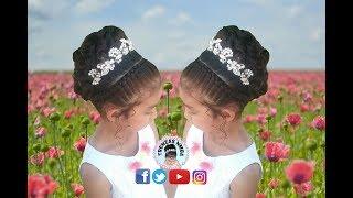 Elegante Peinado Para Ninas Video Smotret