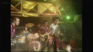 Adam and the Ants - Antmusic