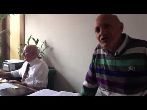 L'assessore Matarese parla dei pregi e dei difetti di Venegono