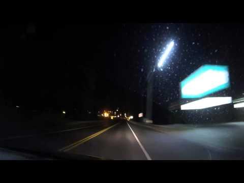 Driving at Night (single edit) by Chris Verdesi