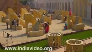 Kapali Yantra in Jantar Mantar Jaipur