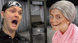 БАБУЛЯ ПАЛИТ! ► Granny #2 Гренни