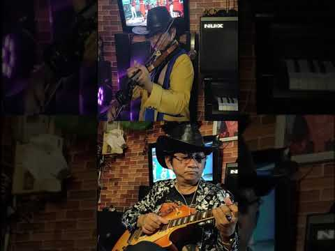 Tumbadora Band Relax By Thanh Tung Elec Violin In Saigon Scocial Distance Ngan Nam Van Doi (day58th)