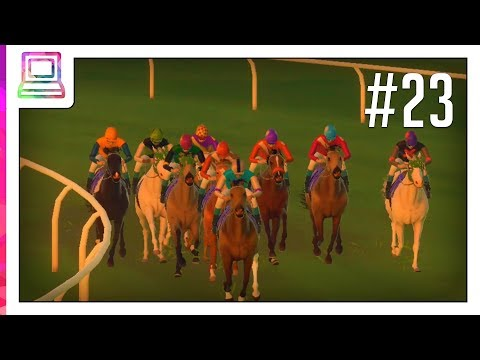 Rival Stars Horse Racing (Part 23) (Horse Game)