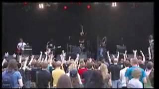 Extol Intro/In Reversal (live) 2006
