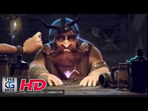 "CGI & VFX Showreels: ""Animation Reel"" – by Alan Camilo"