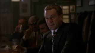 Robert De Niro Smoking - His Best Scene Ever HD