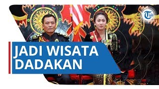 Viral di Media Sosial, Kerajaan Agung Sejagat Mendadak Jadi Tempat Wisata Baru di Purworejo
