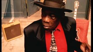 John Lee Hooker - One Bourbon, One Scotch, One Beer (Official Music Video)