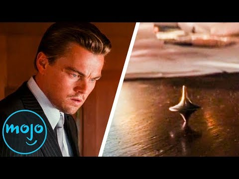 Top 10 Greatest Final Shots In Movies