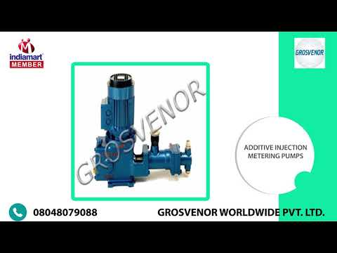 Grosvenor Worldwide Private Limited - Manufacturer of Diaphragm