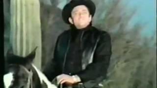 Johnny Cash, Kirk Douglas, Roy Rogers & Dale Evans 1971