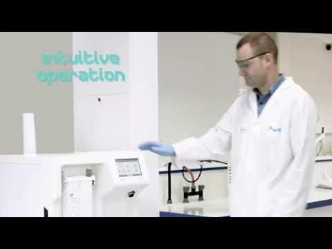PAF - Purificación y Análisis de Fluidos