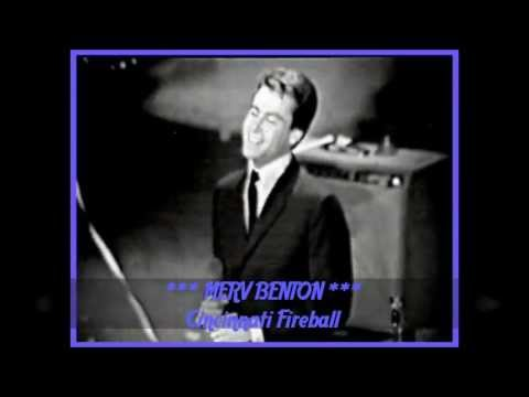 ♫ Merv Benton ♥ Cincinnati Fireball ♫ Mp3