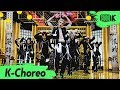 [K-Choreo 6K] NCT127 직캠 'Intro + 영웅英雄; Kick It' NCT127 Choreography l @MusicBank 200306