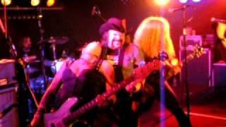 Nashville Pussy - Piece of ass