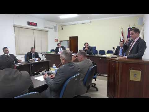 Tribuna Vereador Marcelo Moura dia 14 de Maio de 2019