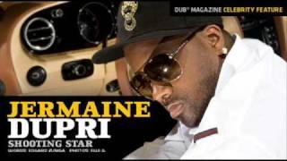 Jermaine Dupri Ft. Nas & Monica - I've Got To Have It