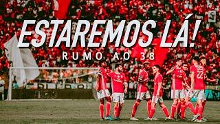 Benfica - Estaremos Lá! (Época 19/20)