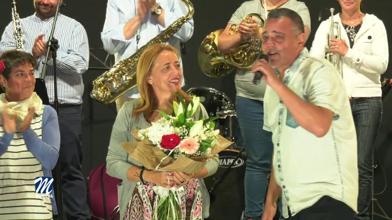 CLAUSURA ESCUELA MUNICIPAL DE MÚSICA Y DANZA