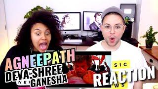 Agneepath - Deva Shree Ganesha   Hrithik Roshan   Priyanka Chopra   REACTION