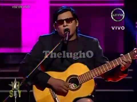 """Yo Soy 16-09-13 JOSE FELICIANO """"La Carcel de Sing Sing"""" [Yo Soy Temporada Final] COMPLETO"""