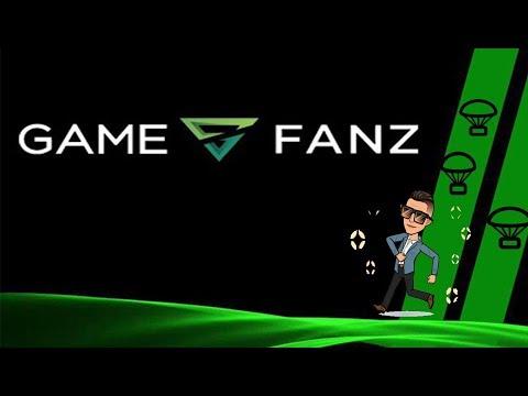 Airdrop de 100 ETH da Game_Fanz , TOP TOP !