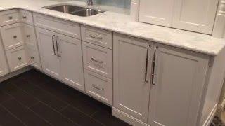 Drawers In Kitchen Design