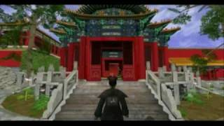 Video : China : The virtual Forbidden City, BeiJing 北京