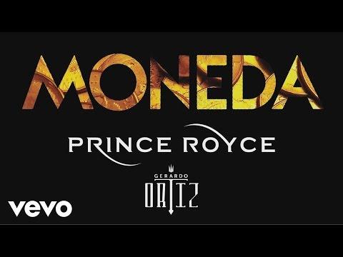 Letra Moneda Prince Royce Ft Gerardo Ortíz