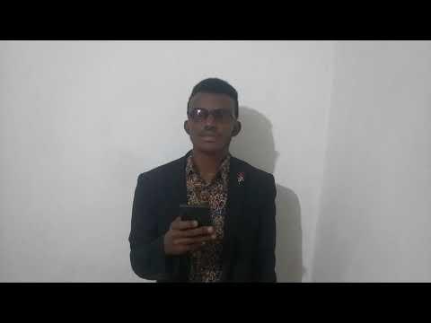 Warka duhurnimo wariye Abdirazaq Alhaji