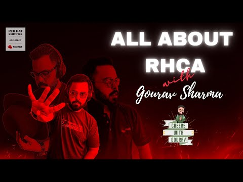 All about RHCA | Red Hat Certified Architect | Learn With Gourav ...