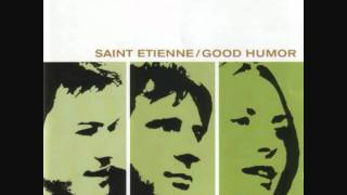 Saint Etienne - Goodnight Jack