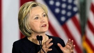 Dobbs: The Clinton Foundation Is a Corrupt Enterprise