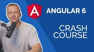 Learn Angular 6 in 60 Minutes - Free Beginners Crash Course