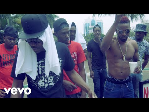 BUSY SIGNAL - FI REAL [OFFICIAL VISUAL]