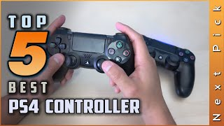 Top 5 Best PS4 Controller Review In 2020 | See This Before You Buy