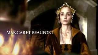 Women Of The Tudor Dynasty