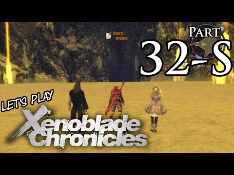 Xenoblade Walkthrough - [29] Aftermath of Prison Island by