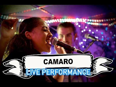 Camaro Video