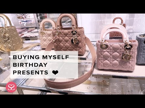 My Luxury Birthday Vlog | Sophie Shohet