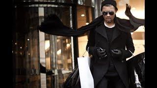 Модная коллекция Александра Рогова в программе Модный свет ТК Волга. Ведущая - Марина Теплицкая