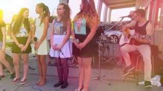 Video STRÁŽNICE- Při otevírání nové haly v Gumexu vystoupily i šikovné
