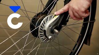 Motoren elektrische fietsen - Kooptips (Consumentenbond)