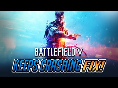 Try this fixes if you are crashing  — Battlefield Forums