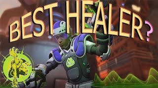 The Best Healer? (Break It Down)