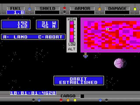 [TAS] Genesis Starflight by Aqfaq in 02:52,45