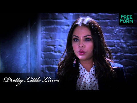 Pretty Little Liars 6.20 (Preview)