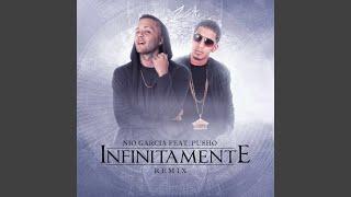 Infinitamente (Remix) (feat. Pusho)