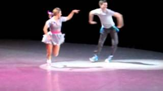 Boogie Shoes-SYTYCD Tour 2010 Miami